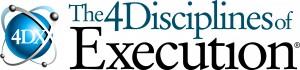 4DX Logo
