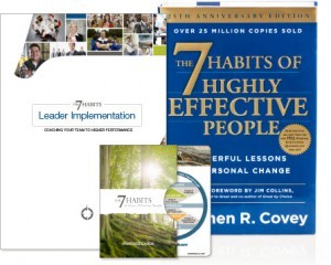 7 Habits Leadership Implementation