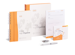 Filling your Pipeline Participant Kit