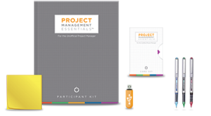 PME Participant Kit