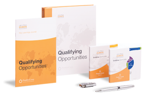 Qualifying Opportunities Participants Kit